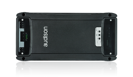 Audison Voce Amplifiers
