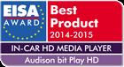 Audison-bit-Play-HD