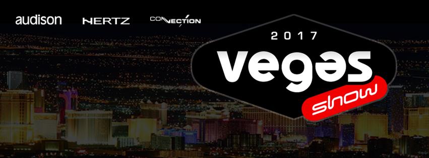 Elettromedia Vegas Show 2017