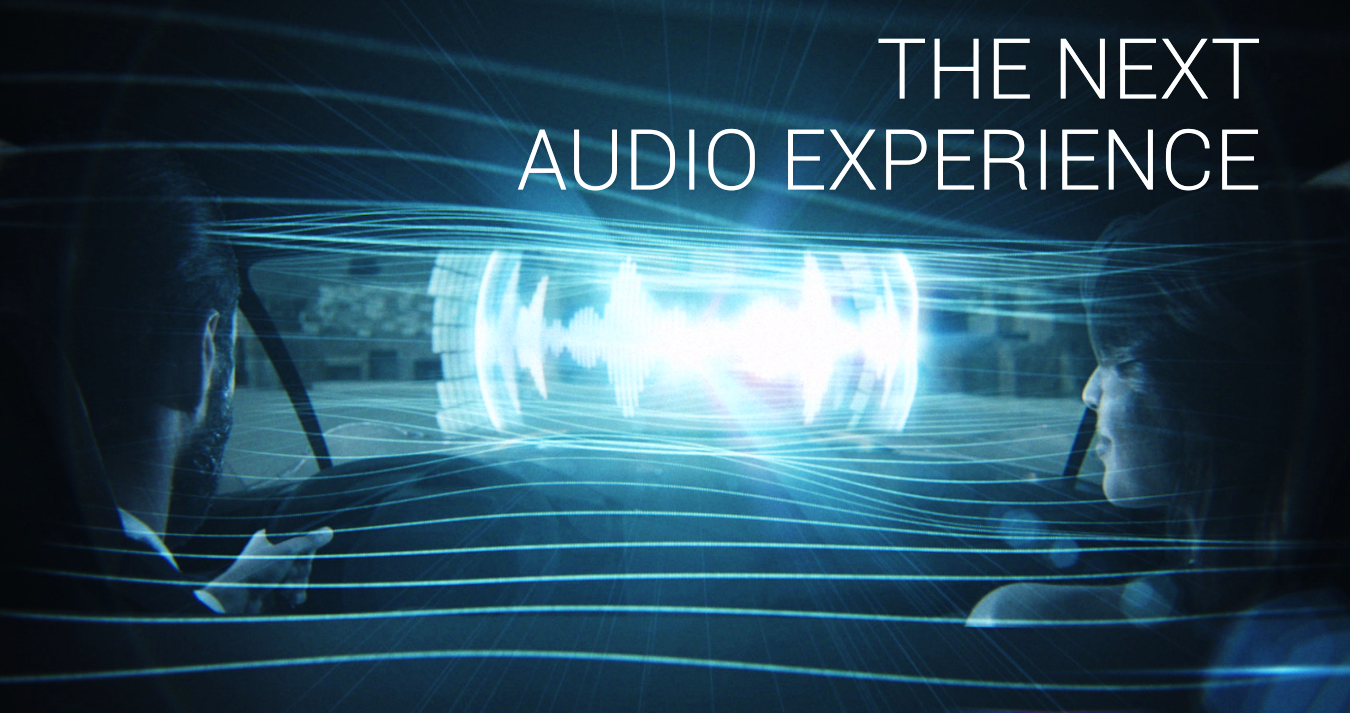 Audison Full DA HD - The next audio experience