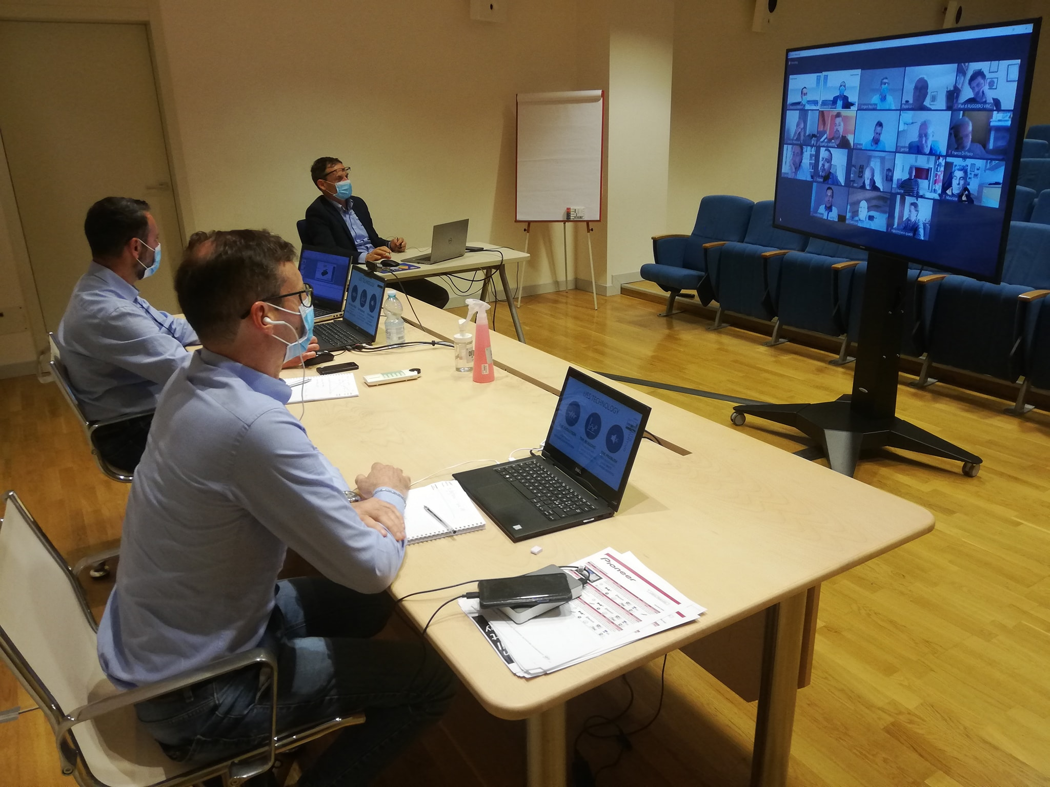Elettromedia_Meeting_Agenti